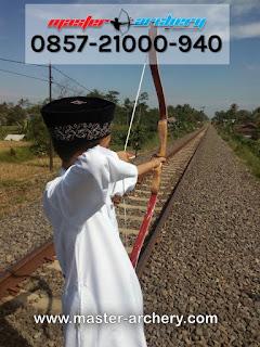 Harga Busur Panah Crossbow Semarang - 0857 2100 0940 (Fitra)
