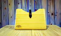 Green Pear Diaries, diseño, design, bambú, bamboo, Blackbox Case, iPad, MacBook Pro
