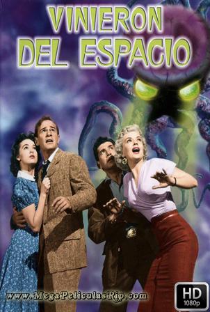 Vinieron Del Espacio [1080p] [Latino] [MEGA]