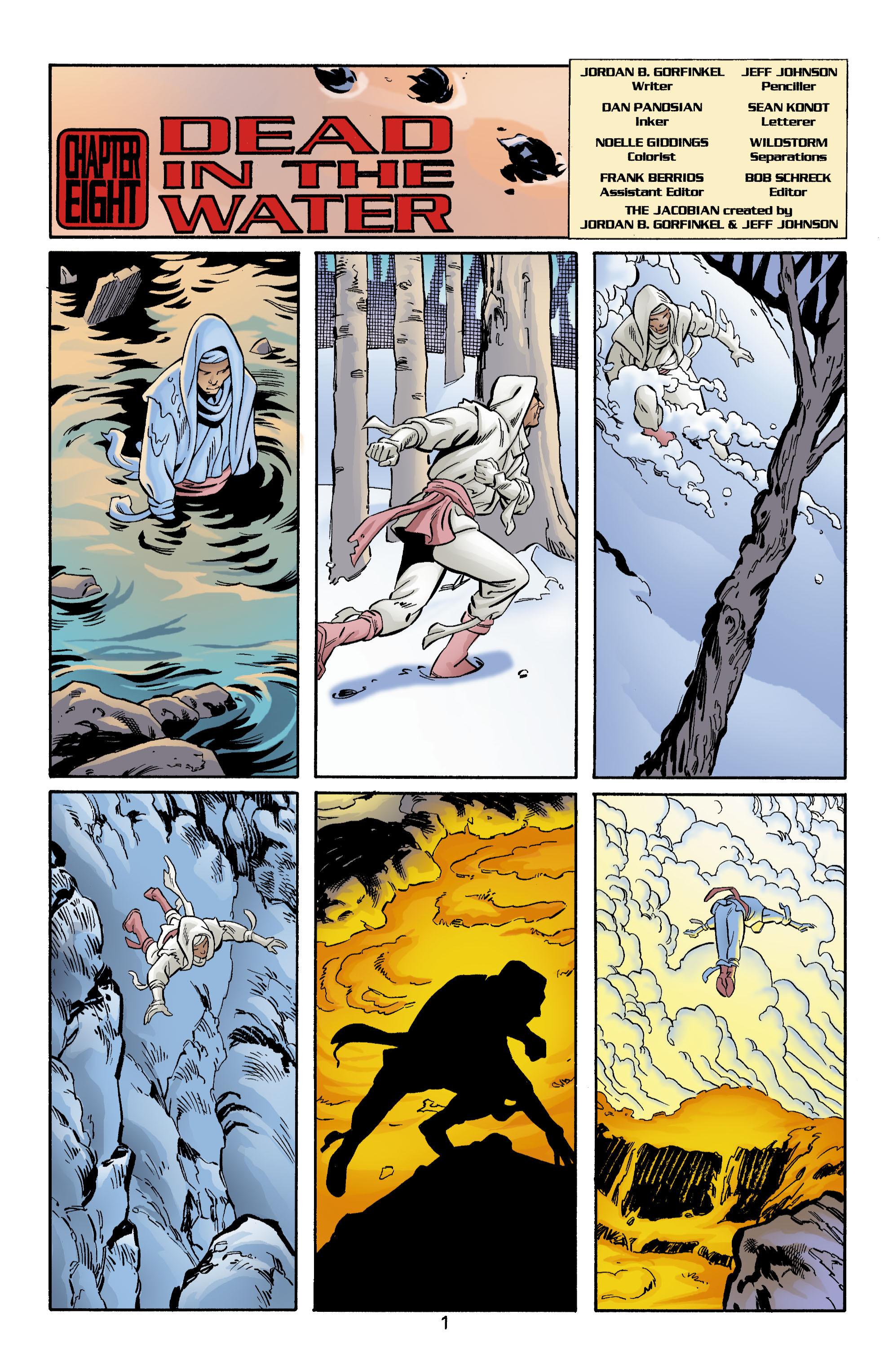 Detective Comics (1937) 753 Page 23