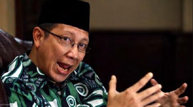 Orasi Bela Palestina, Malah Puja-Puji Jokowi, Menag Disoraki Peserta: Turuuun!