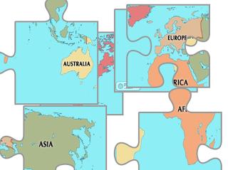 http://www.puzzlesjunior.com/puzzle-de-mapamundi-con-la-representaci%C3%B3n-de-los-continentes_8000.html