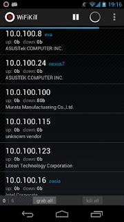 Wifi Kill Pro v2.3.4 Apk Terbaru