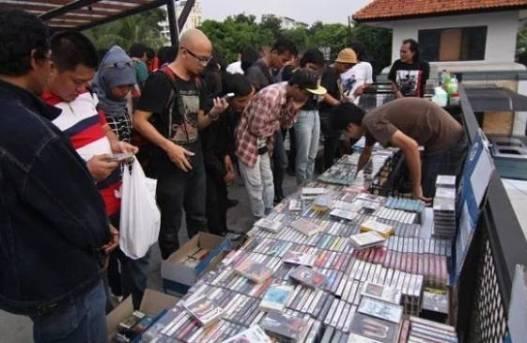 Nostalgia Perjuangan Untuk Mendengarkan Lagu Kesayangan Di Jaman Dulu