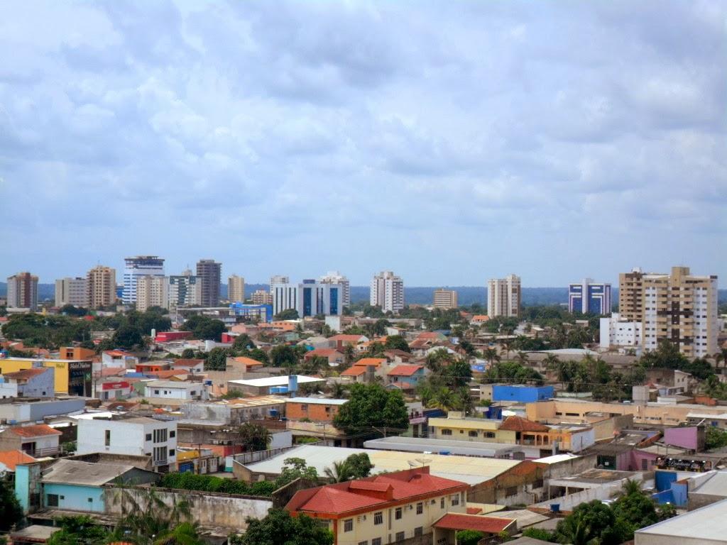 Porto Velho | Capital de Rondônia