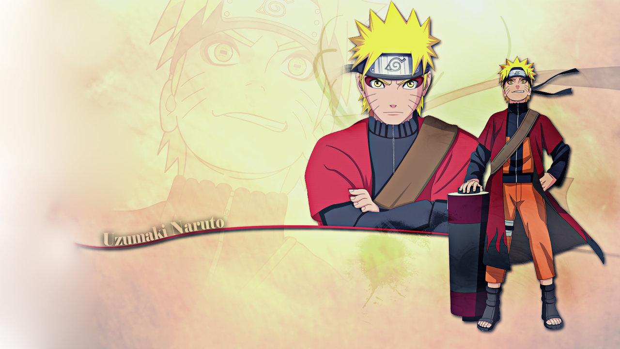2000 Wallpaper Naruto Rikudo Sennin Hd  Paling Baru