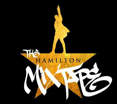 """""""The Hamilton Mixtape"""" Debuts at No. 1 on Billboard 200 Albums Chart"""