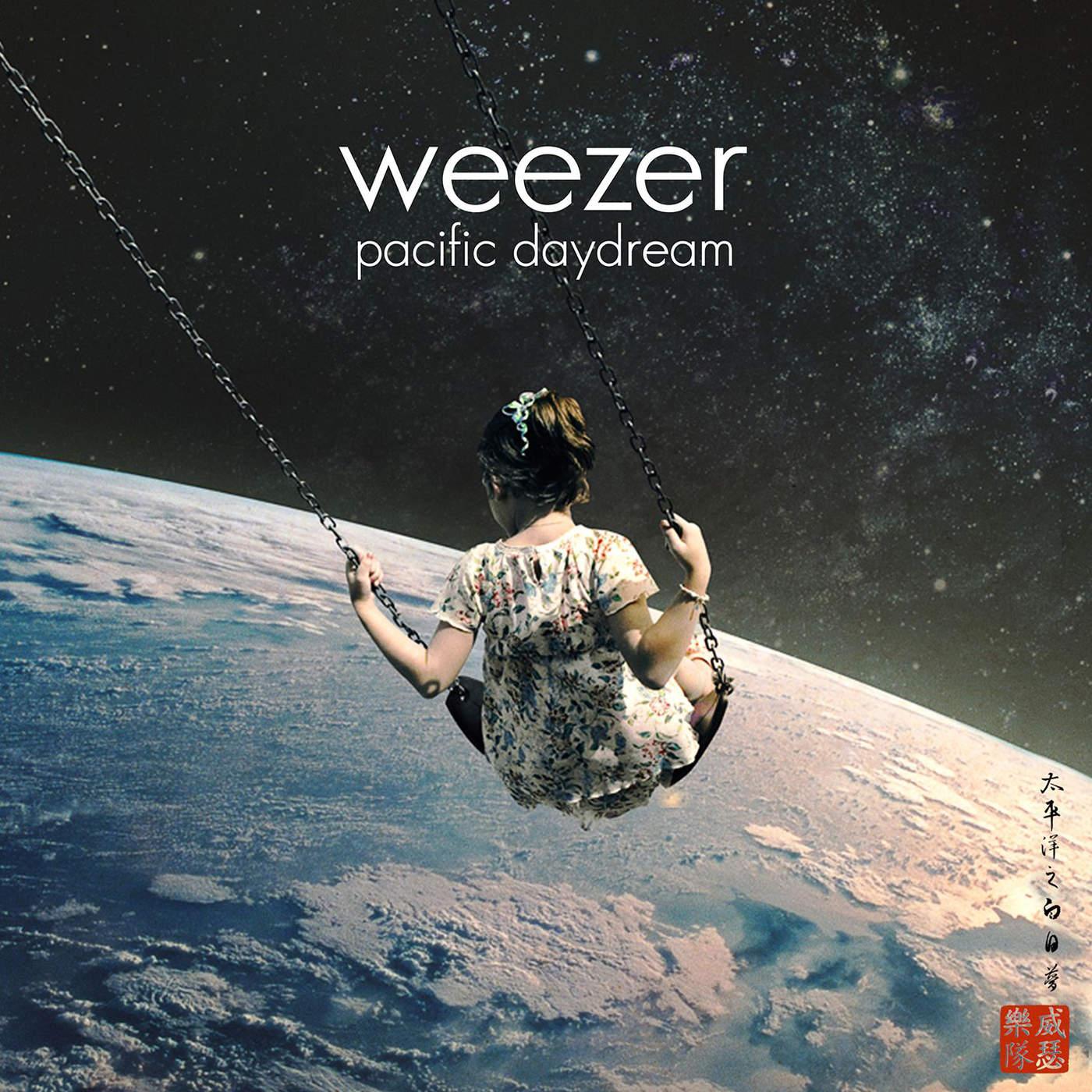 Weezer - Happy Hour - Single