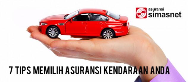 Klaim Asuransi Mobil TPL
