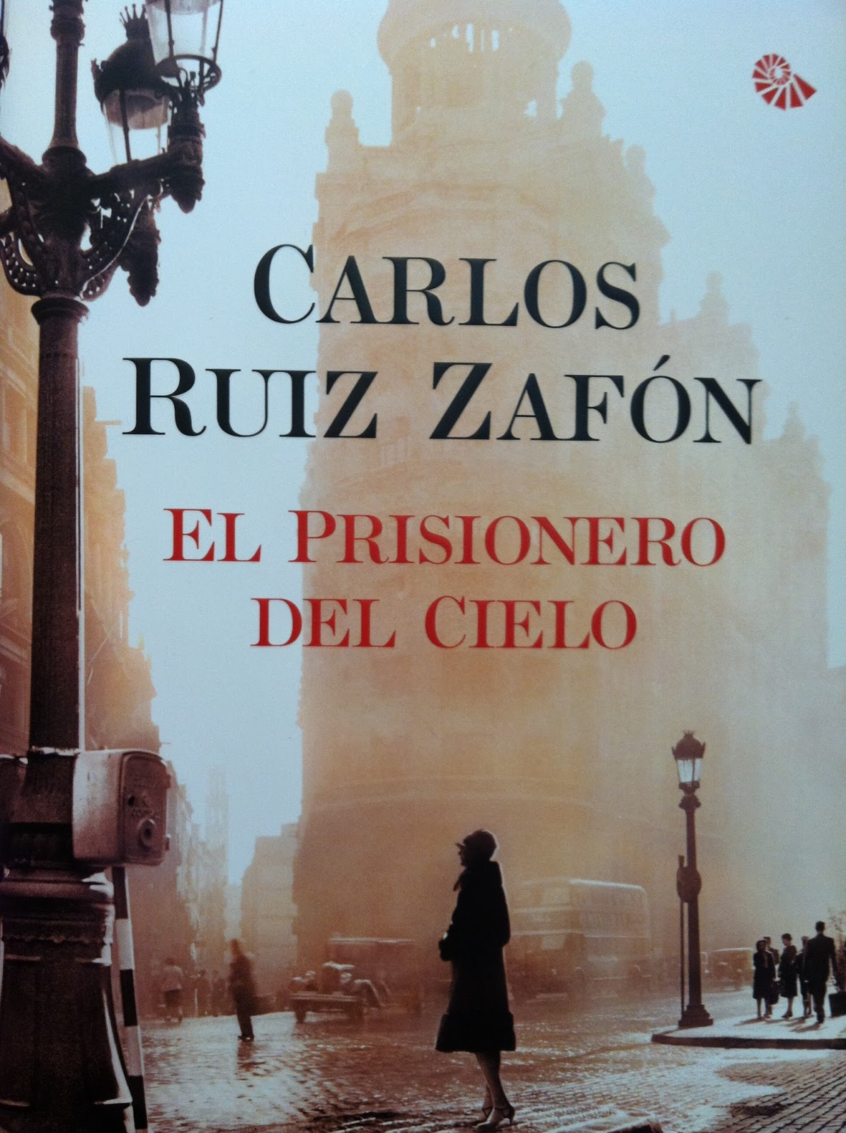 Ultimo Libro Carlos Ruiz Zafon Sisters And The City San Sebastián Donostia By Sisters