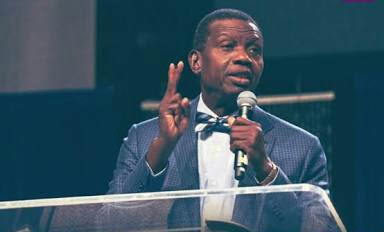 Pastor Adeboye: I Didn't Call Tinubu Over Issue With Ambode
