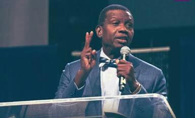 Pastor Adeboye Debunks False News: I Didn't Call Tinubu Over Issue With Ambode