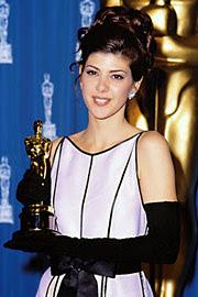 El Óscar de Marisa Tomei