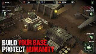 Game Zombie Gunship Survival v1.0.5 Apk Mod 4