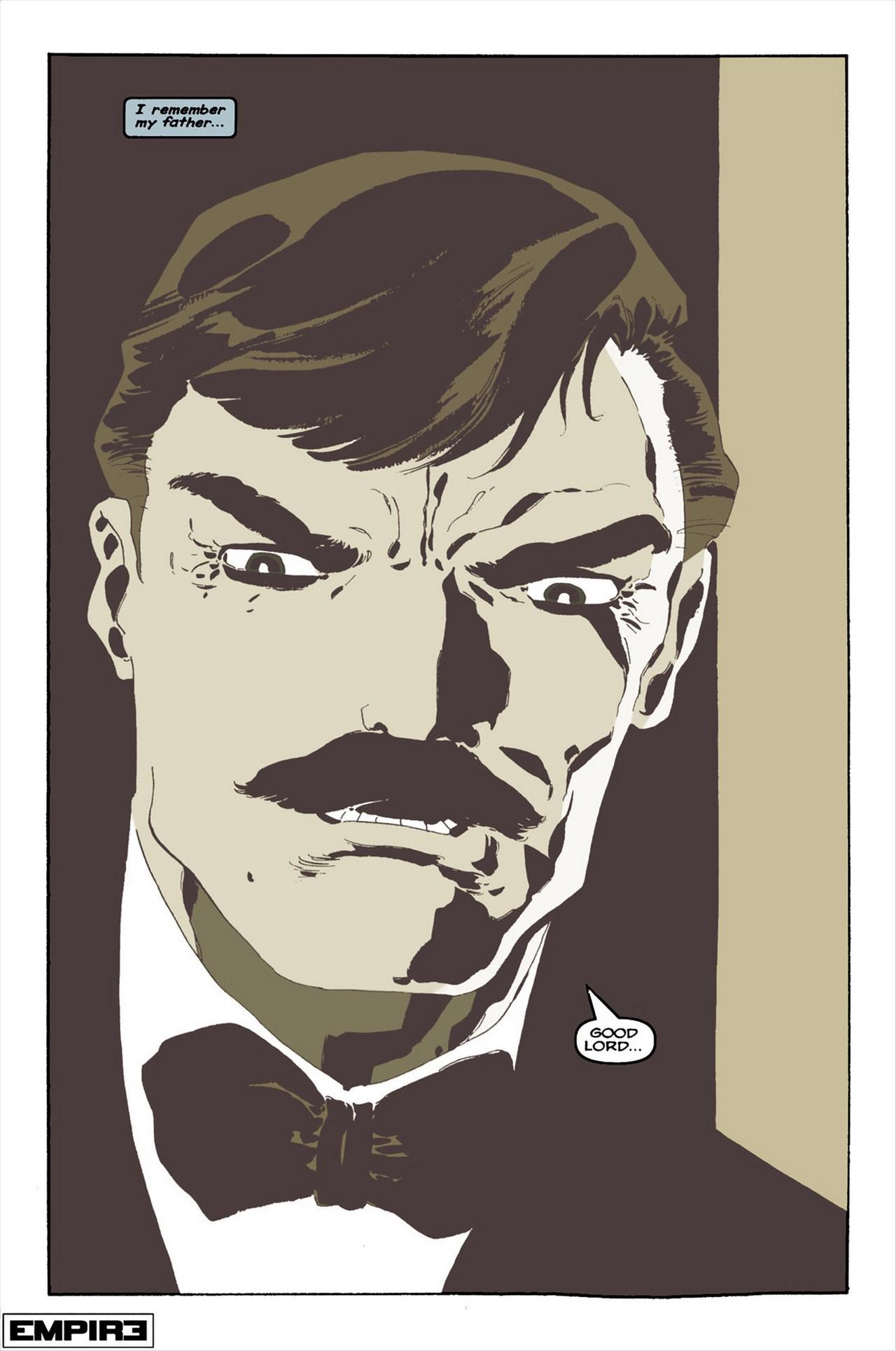 Batman: The Long Halloween 9 Page 2