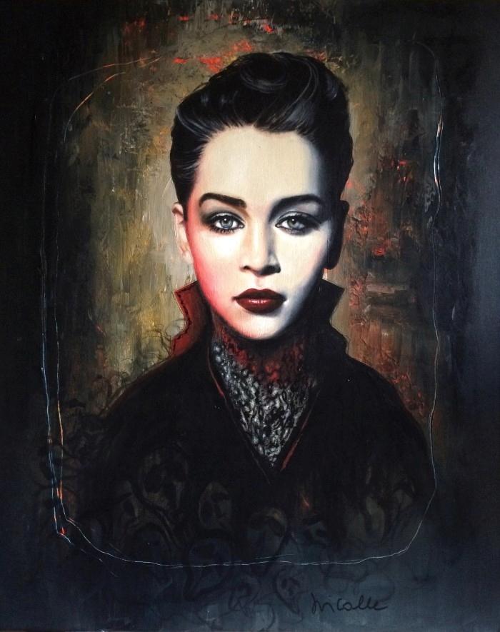 Julia Nicole