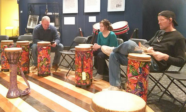 Rhythm Center Indianapolis: Things to do in Indiana