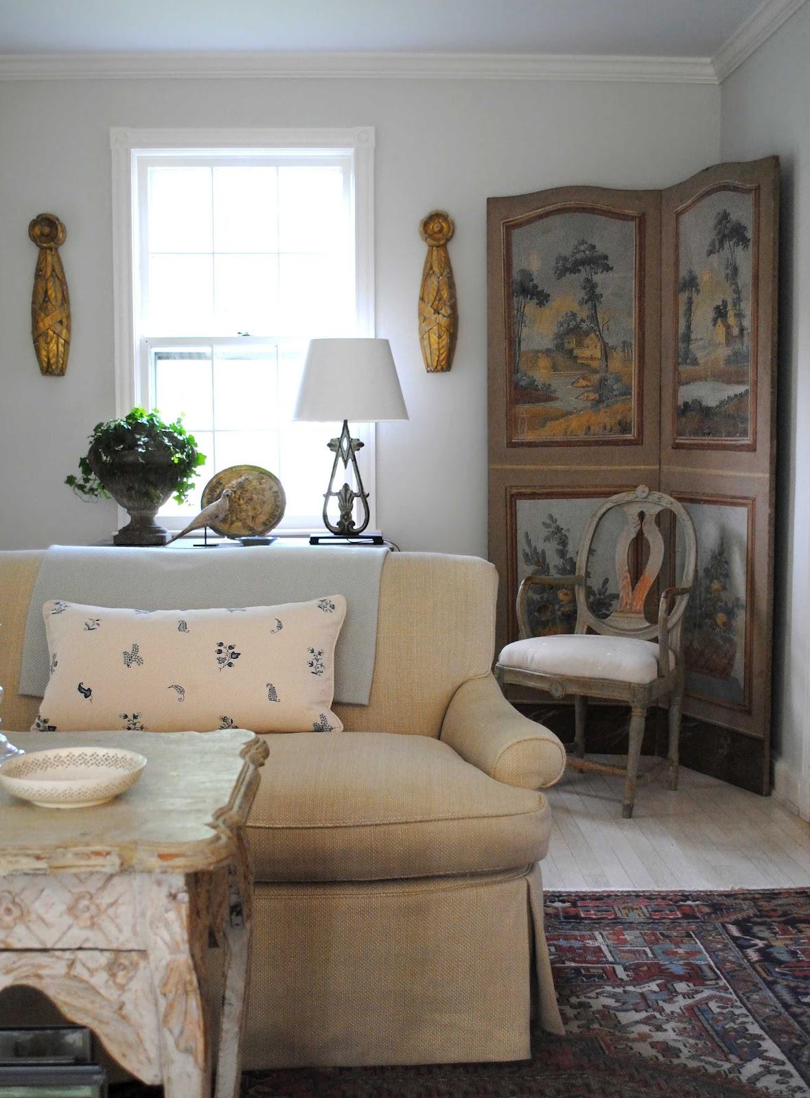 Interior & Garden Design: A Swedish Style