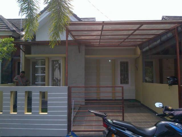 contoh rumah sederhana tapi bagus 2