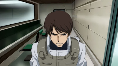 MS Gundam 00 S2 Episode 12 Subtitle Indonesia