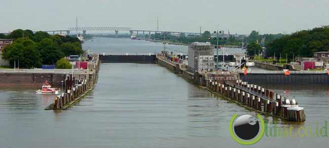 Terusan Kiel