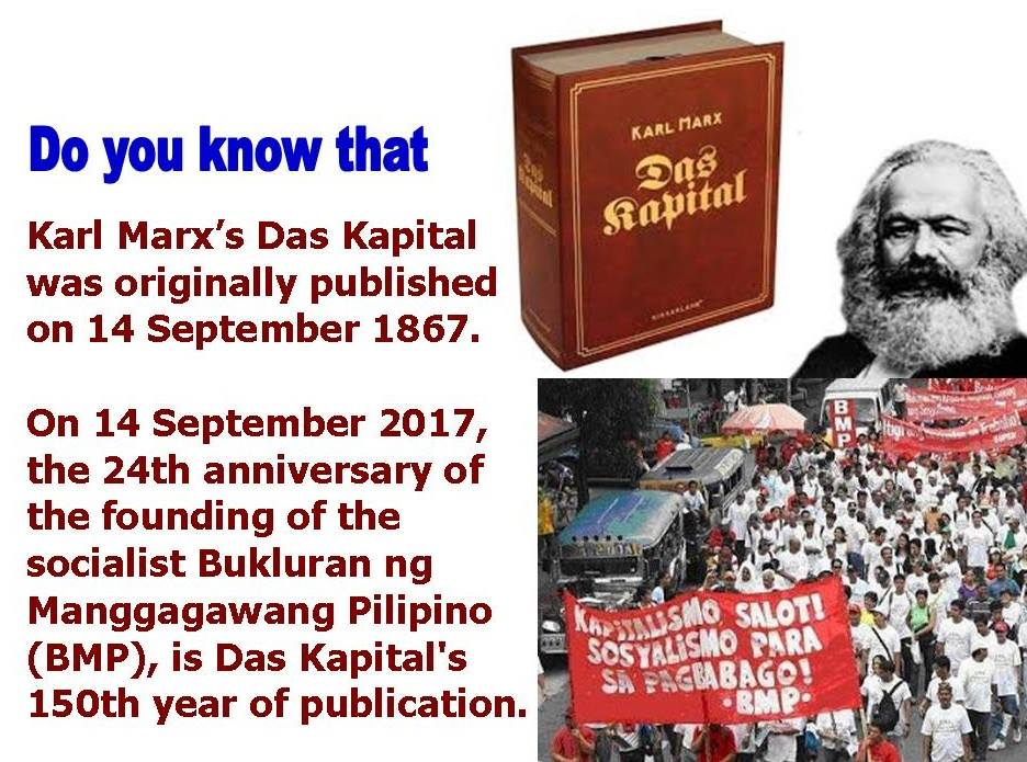 an analysis of karl marxs 1867 das kapital Cbn com - world an analysis of karl marxs 1867 das kapital magazine has mapped out a journey through history featuring the highs and lows, triumphs and defeats of.