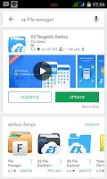 Cara Kompres File Melalui HP Android (High/Middle/Low Kompres)