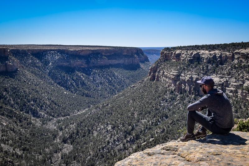 Soda Canyon Overlook