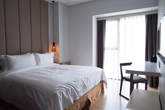 5 Tips Ampuh Buat Apartemen Studiomu Tampak Luas