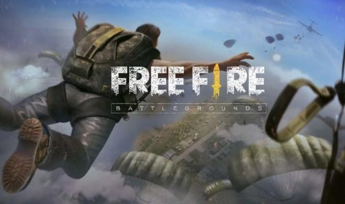 Lokasi Loot Terbaik di Game Free Fire