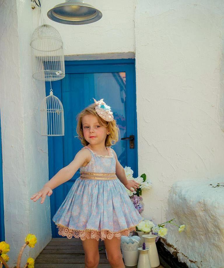 b12fd5748 vestidos bebes chic outlet
