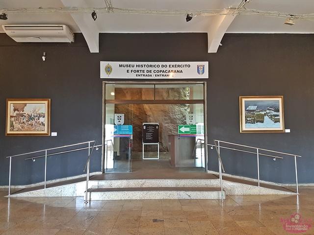 Museu Histórico do Exército