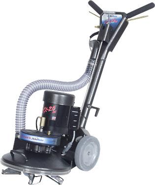 Rotary Carpet Cleaning Machine