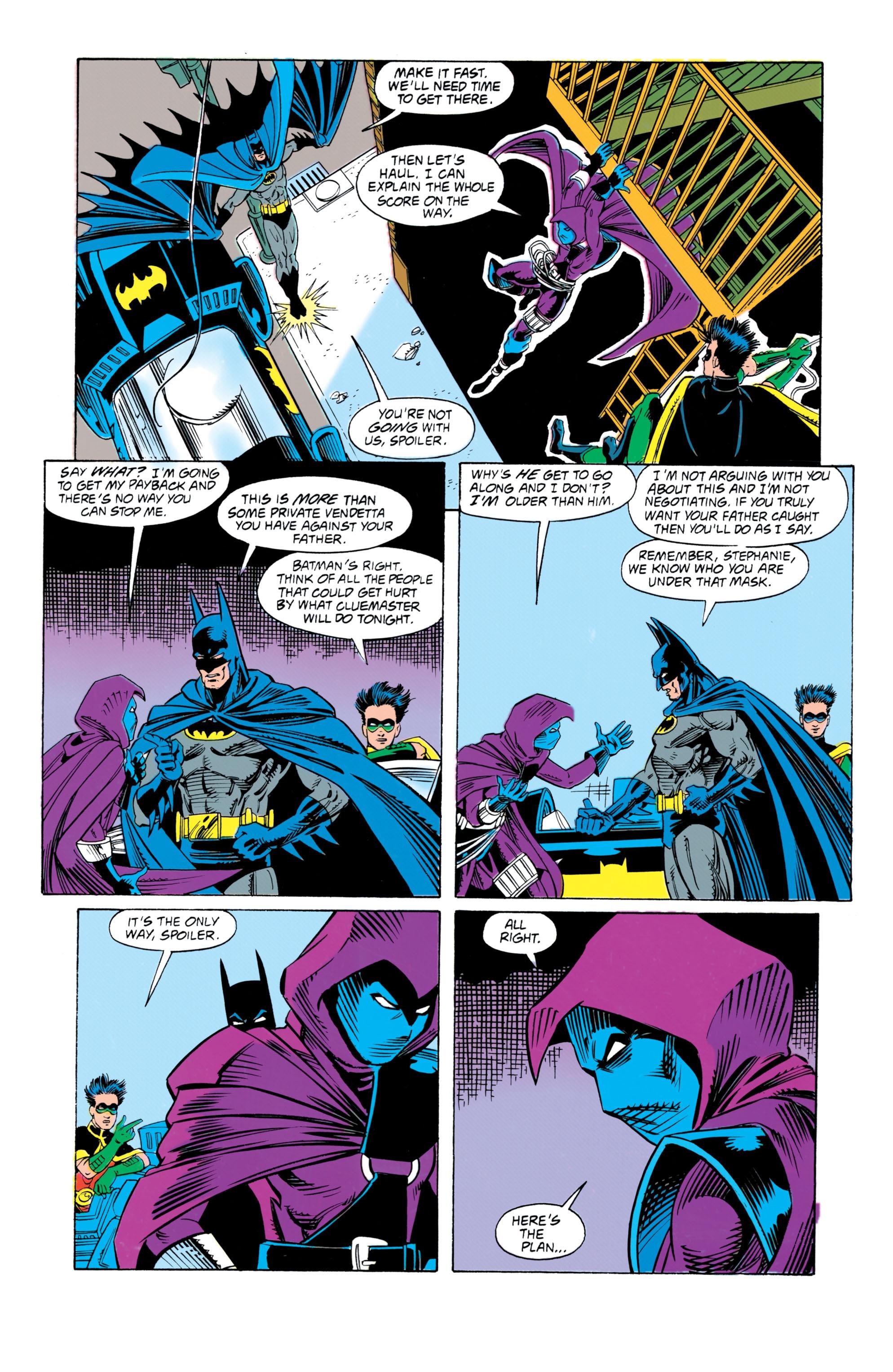 Detective Comics (1937) 649 Page 2