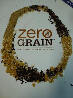 Rachel Rays Dog Food Zero Grain