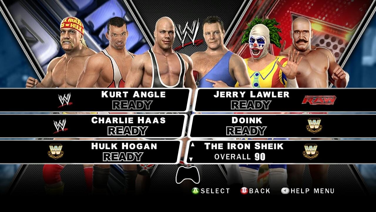 WWE Smackdown vs. Raw 2010 Cheats and Cheat Codes ...