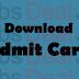 RRB Admit Card 2016-2017 Download ALP/Technician Gr. 3 Hall Ticket