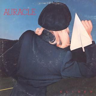 Auracle - 1978 - Glider