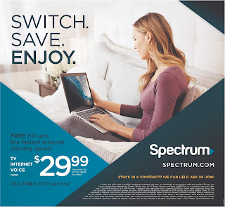Charter offers you the best experience with spectrum cable tv, ultra high-speed internet, and voice services across the nation in unbeatable quality and price.