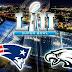 Todo listo para el Super Bowl LII