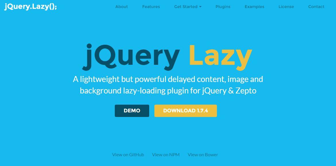 JqPlanet-jQuery Plugins & jQuery Demo examples 2016 - 2017