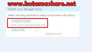 Cara Mengembalikan Komentar Blog Yang Hilang