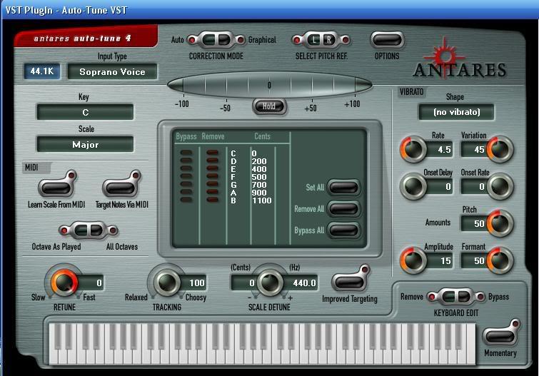 Free Software Mac Osx Pc Win Antares Auto Tune V4