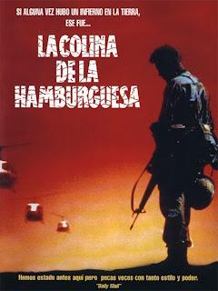 La colina de la hamburguesa 1987