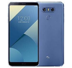 2 Cara Reset Ulang LG G6 Dual