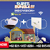 Paket Internet Rumah Unlimited 2018 - 0895-0902-4079