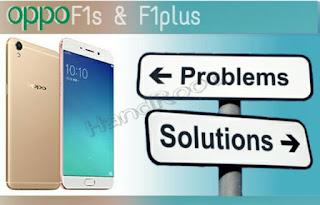 Masalah yang sering dialami pengguna OPPO F1 Lengkap dengan Solusinya