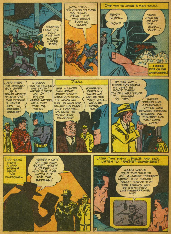 Read online World's Finest Comics comic -  Issue #6 - 94