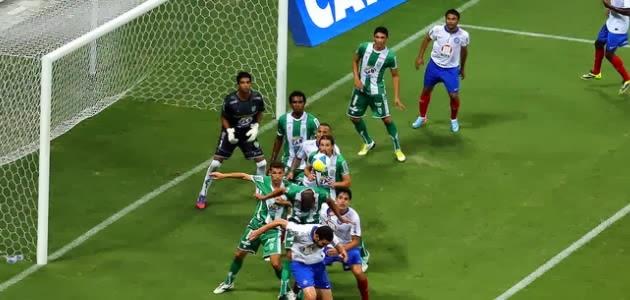 Depois de uma semana descanso e treinamento o Bahia volta na noite desta  quarta-feira ao Campeonato baiano 8a32c888024ce