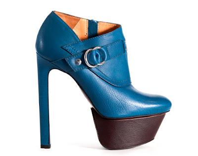 zapatos con plataforma para adolescentes